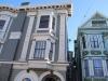 San Francisco, mestské domy 2