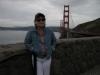 San Francisco, Golden Gate Bridge zo severu