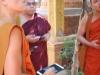 Wat Thmei, Siem Reap, Kambodža