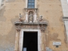 Kostol sv. Kataríny na Piazza IX. Aprile, Taormina, Sicilia