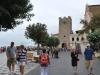 Piazza Duomo, Taormina