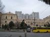 Klasické gymnázium,Rustaveliho trieda, Tbilisi