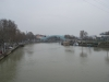 Rieka Mtkvari, Tbilisi