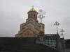 Katedrála Svätej trojice, Tbilisi