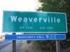 Weaverville, Trinity, Kalifornia, USA