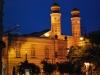 Budapešť, Veľká synagóga