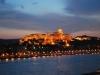 Budapešť, Kráľovský palác