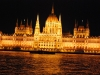 Maďarský parlament 1