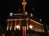 Budapešť, sídlo AEGONu