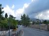 Cesta na Vezuv