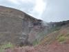 Na okraji krátera