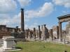 Pompeje - vykopávky 1