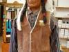 Starý Indián, Zion National Park, Utah