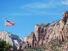 Pýcha Ameriky, Zion National Park, Utah